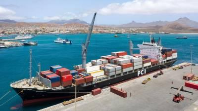 Grupo Sousa integra 'Portusline Containers International' na GS Lines