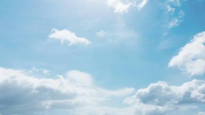 IPMA prevê ligeira subida da temperatura máxima