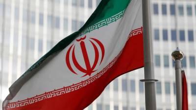 """Irão diz que """"esgotou a paciência"""" com a Europa sobre a questão nuclear"""