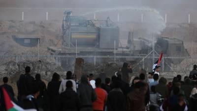 Israel lança ataques na Faixa de Gaza contra alvos do Hamas