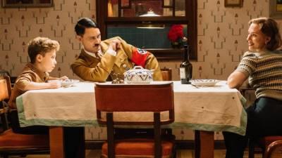 'Jojo Rabbit' vence prémio do público do Festival Internacional de Cinema de Toronto