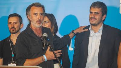 João Cotrim Figueiredo eleito presidente da Iniciativa Liberal