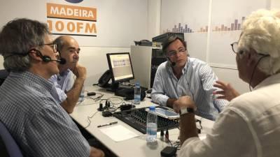 """José Manuel Rodrigues """"não foi uma exigência do CDS"""""""