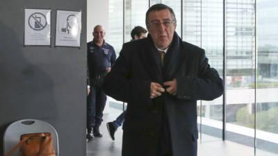 Juiz Carlos Alexandre sorteado para dirigir fase de instrução do processo Tancos