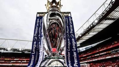 Liga inglesa sem resultados positivos à covid-19 após testar 1.130 jogadores e 'staff'