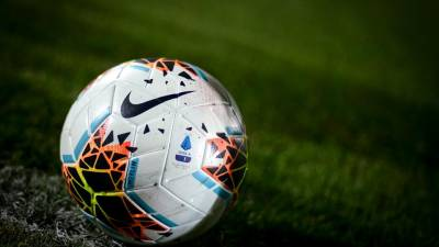 Liga italiana confirma regresso em 20 de Junho