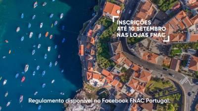 Madeira 600 Anos inspira próxima Maratona Fotográfica FNAC
