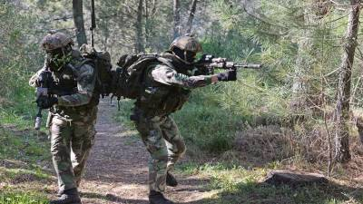 Madeira recebe 1.ª Competição Internacional de Forças de Operações Especiais