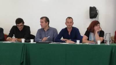 Madeira representada por quatro elementos na Mesa Nacional do BE