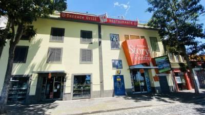 Madeira Story Centre reabre hoje ao público