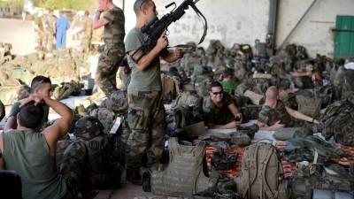 Mais de 40 soldados e alegados terroristas morreram na fronteira do Mali e Níger