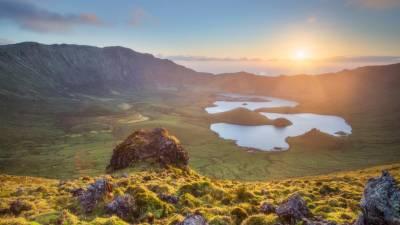 Mais de mil sismos este mês nos Açores
