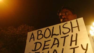 Malásia vai abolir a pena de morte