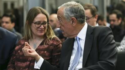 Marcelo sugere medidas experimentais de apoio à comunicação social em 2020