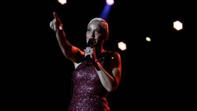 Mariza dedica novo disco a Amália Rodrigues