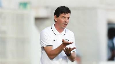 Marítimo empata com o Braga no Alvor