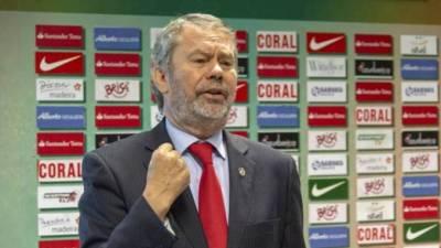 """Marítimo """"renuncia"""" impugnar I Liga, mas rejeita assinar declaração """"ilegal"""""""