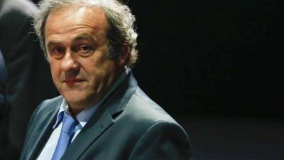Michel Platini detido pelas autoridades francesas por suspeita de corrupção