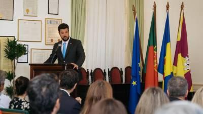 Miguel Silva Gouveia considera a mobilidade uma aposta de futuro e de qualidade de vida para a autarquia