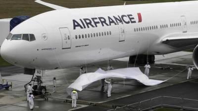 Ministério Público francês acusa Air France em desastre do voo Rio de Janeiro