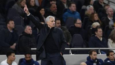 Mourinho fala da visita a Old Trafford como o regresso a um local onde foi feliz