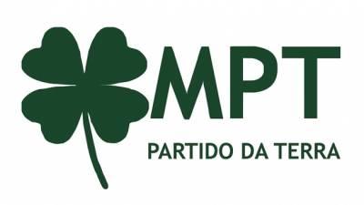 MPT lembra que Roberto Vieira já não representa o partido e critica 'chumbo' do orçamento da CMF