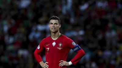 Mundial é única ausência nas 1.000 'peças' do 'puzzle' de Ronaldo