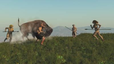 Neandertais e humanos modernos divergiram como espécies há mais de 800 mil anos