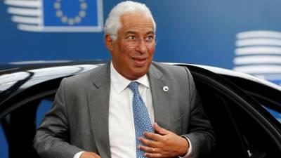 """""""Não há manifestamente condições"""" para acordo em breve sobre orçamento da UE"""