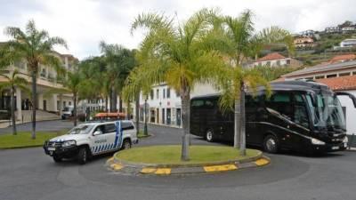 Novo pedido de 'habeas corpus' contra confinamento obrigatório em hotel na Madeira