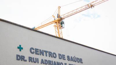 Obras no Centro de Saúde da Nazaré motivam transferência de algumas consultas para o Hospital