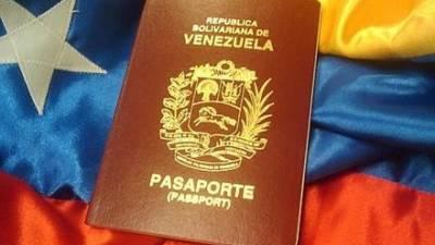 Obter um passaporte na Venezuela custa quase 28 meses de salário mínimo integral