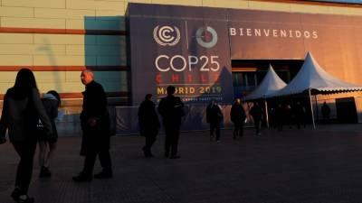 ONU admite novo recorde do aquecimento global na presente década