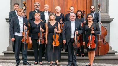 Orquestra Clássica apresenta projecto 'A Orquestra Solidária'
