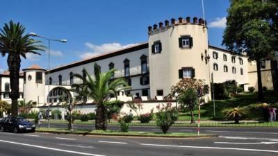 Palácio de São Lourenço reabre ao público na segunda-feira
