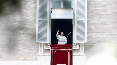 Papa Francisco encoraja diálogo do Quarteto da Normandia para pacificar Ucrânia