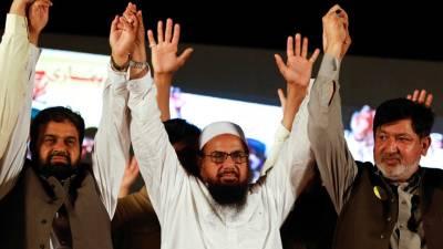 Paquistão detém clérigo radical suspeito dos atentados de 2008 em Bombaim