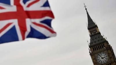 Parlamento britânico vota hoje acordo negociado por PM britânico Boris Johnson