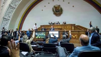 Parlamento insta Forças Armadas a desarmarem milícias
