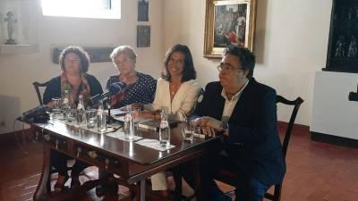 Paula Cabaço destaca importância dada à história do açúcar na Madeira
