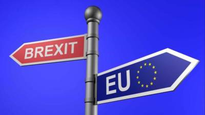 PE analisa segunda-feira resultado da votação do parlamento britânico
