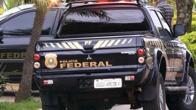 Polícia brasileira investiga juízes acusados de vender sentenças