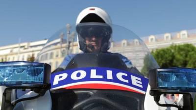 Polícia francesa detém homem por ameaça de ataque inspirado no 11 de Setembro