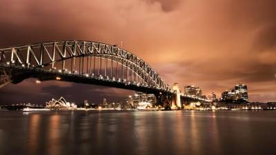 Poluição do ar em Sydney entre as 20 piores do mundo devido aos incêndios