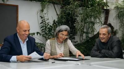 Porta 33 recebe apoio de 25 mil euros para promover a arte contemporânea