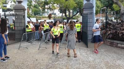 Portas do Parque de Santa Catarina já abriram para o Summer Opening 2019