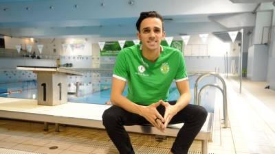 Portugal com 10 nadadores nos Mundiais em busca de oito mínimos olímpicos