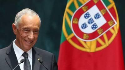 Presidente da República felicita cineasta Pedro Costa por Leopardo de Ouro