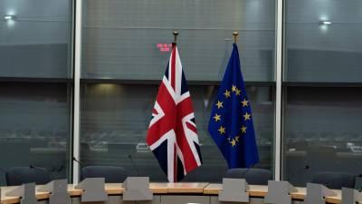 Presidente do Conselho Europeu e PM britânico encontram-se segunda-feira