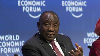 Presidente sul-africano pede desculpa por violência contra estrangeiros